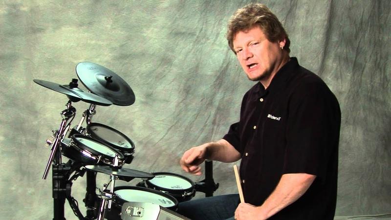 V-Drums Lesson 5: Mike Snyder - Latin 101: Bossa Nova