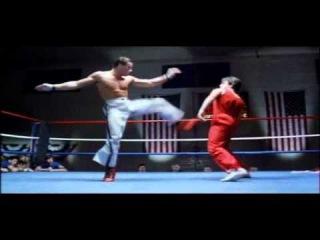 Karate Tiger - Endkampf - German - 1986 - (Kult der 80er)