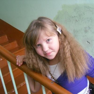 Светлана Мямлина, 20 июня 1999, Уфа, id138979772