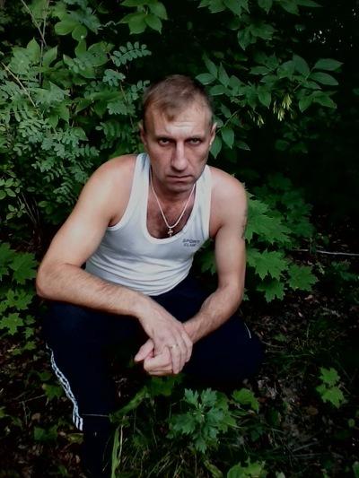 Сергей Ушаков, 7 февраля 1978, Тамбов, id191863171