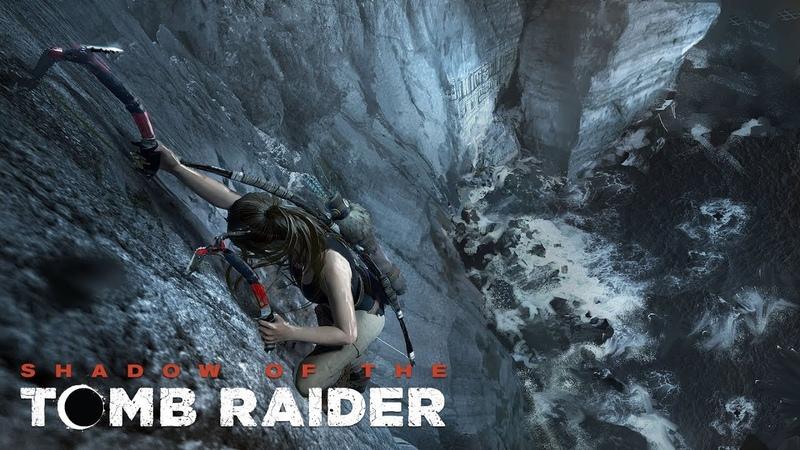 МИССИЯ СВЯТОГО ХУАНА ► Shadow of the Tomb Raider ► СТРИМ 7