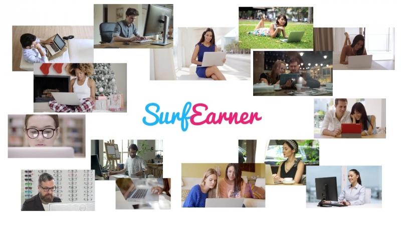 SurfEarmer Презентация рекламных возможностей