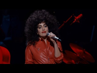 Tony Bennett, Lady Gaga - Bang Bang (My Baby Shot Me Down) HD 1080