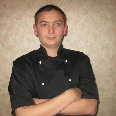 Андрей Бебко, 1 декабря 1990, Харьков, id19177619