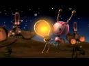 Красивый короткометражный мультфильм