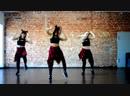 Daddy Yankee Nicky Jam Plan B Shaky Shaky l l Choreo by Regina Nigmatullina