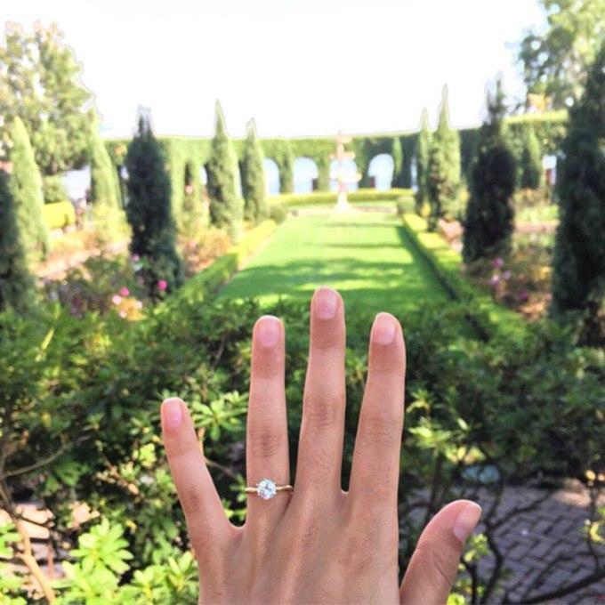 CwSkA9gvoXg - Поиск обручального кольца