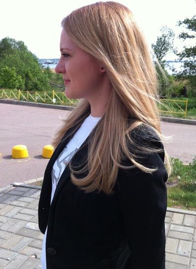 Светлана Орлова, 17 января 1987, Красноармейск, id31997163