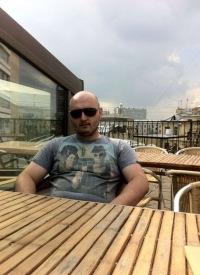 Денис Верхоземский, 9 февраля , Москва, id886403