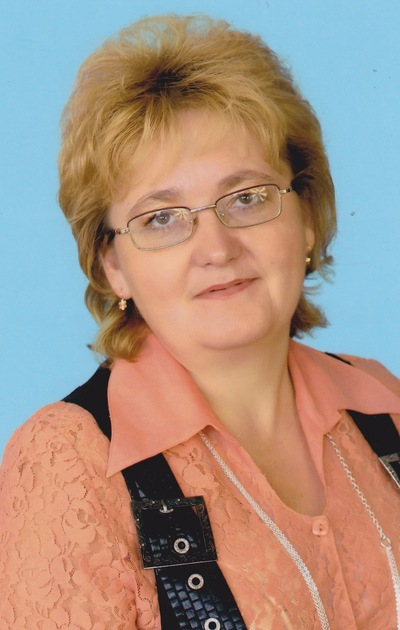Оксана Захарчук, 16 октября 1968, Хмельницкий, id127297173