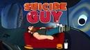 ПАРКУР И НАКУРЕННЫЙ КИТ 3 ► Suicide Guy 2