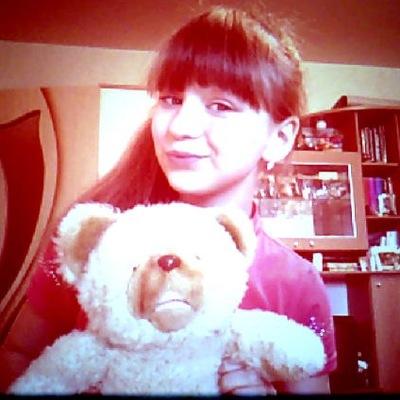 Настюша Ерёменко, 30 декабря 1999, id228210847
