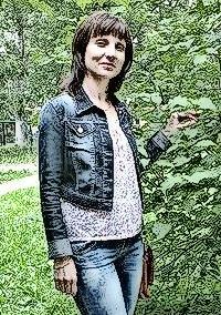 Светлана Смирнова, 6 августа , Ярославль, id13800114