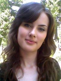 Алина Климова