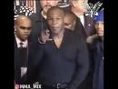 Потасовка Tyson vs Lewis 🔥