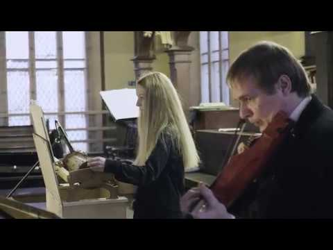 Ronda in the Church folksong theme excerpts