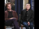 The Hollywood Reporter - Robert Pattinson
