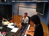 絢香 Ayaka - 真夏の果実 ラジオ局で歌ってみた