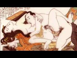 Japan Erotic Art Artist Paintings Images Эротика древней японии
