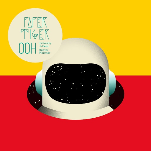 Paper Tiger альбом Ooh (Remixes)