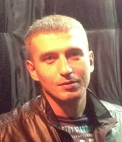 Антон Кошелев