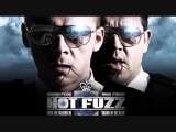Edgar Wright and Quentin Tarantino Hot Fuzz Commentary 2007