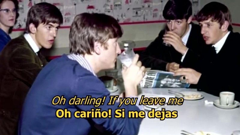 Oh Darling The Beatles
