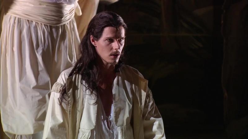 J.P Rameau- Zoroastre- Drottningholm Theater- Les Talens Lyriques Christophe Rousset- 2006