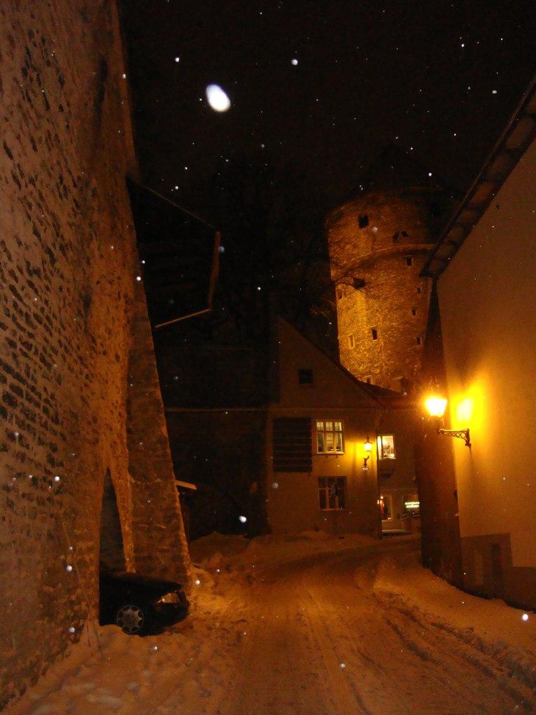 Кабинетный стимпанкер в Таллине (Фото 9)