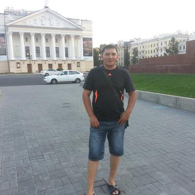 Rustam Sharapov, 25 мая , Харьков, id202817050