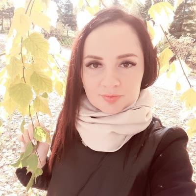 Елена Ермоленко