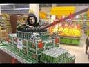 Глад Валакас задел жируху за живое в танках