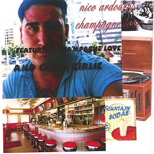 Nico альбом Champagne Love