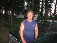 Анатолий Цветков, 10 октября 1969, Пудож, id177060398