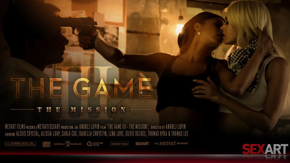 SexArt - The Game III - The Mission