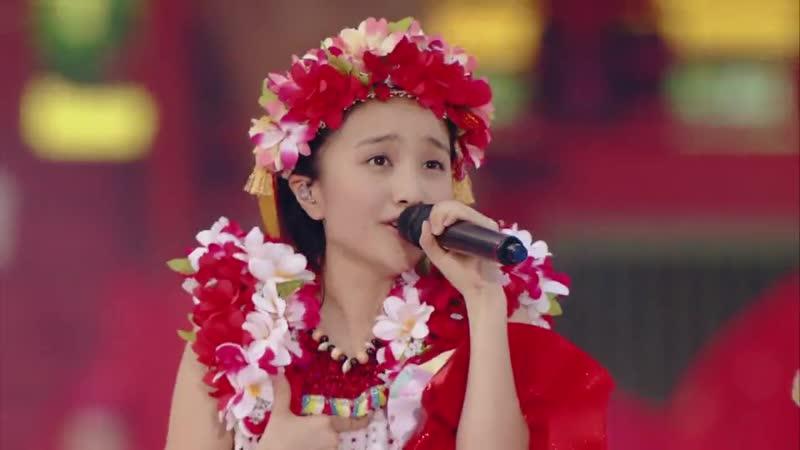 Kanako Momota - Nagisa no La La La (Tohjinsai 2015 Day 1)
