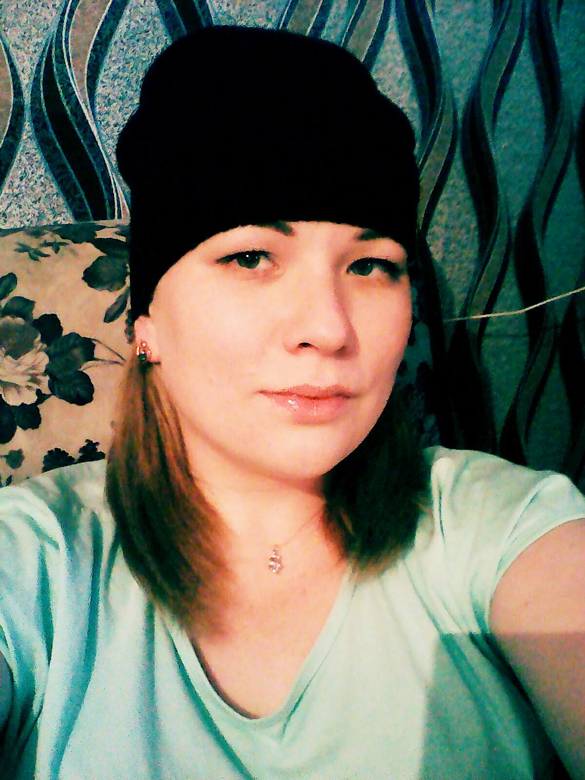 Olga, 28, Yashkino