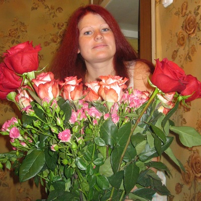 Наталья Егоркина, 11 июля 1983, Москва, id5490654