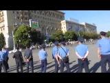Гей парад Харьков  01.07.2014