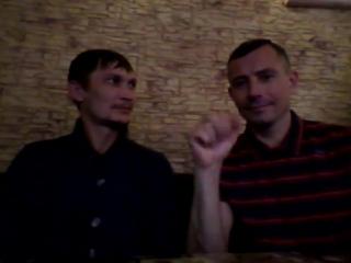 Томский глухой популярный фокусник в России (Олег Алейников)