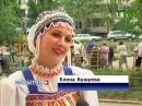 Один из этапов фестиваля Наши таланты – любимой Самаре прошел в Железнодорожном районе