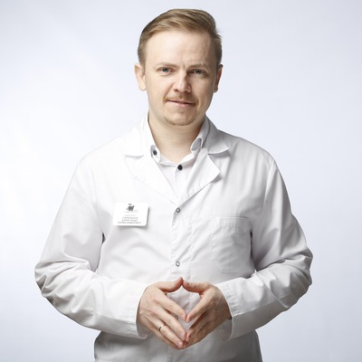 Александр Сарандаев