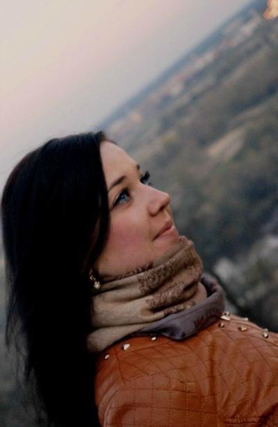 Анастасия Черепенина, 2 июля 1980, Владимир, id175274655