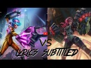 Vi's Song. Lyrics and Login Animation subtitle. (HQ) Here comes Vi Login Music League of legends