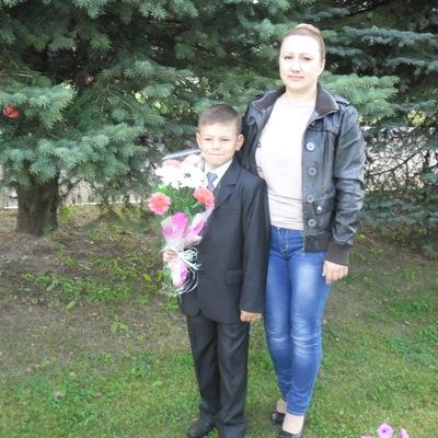 Жанна Веденеева, 16 октября , Москва, id169829566