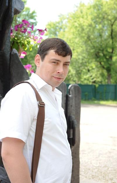 Евгений Бодунов, 1 сентября 1986, Москва, id2097024