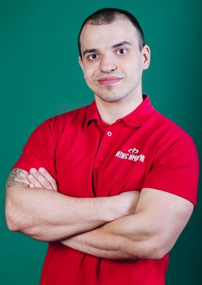 Сергей Палькевич