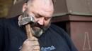 Бибо кузнец Bibo the blacksmith