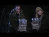 Кинематографичный трейлер дополнения The Witchwood для Hearthstone.