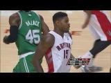 Boston Celtics vs Toronto Raptors | October 30, 2013 | Full Highlights | NBA 2013-14 Season